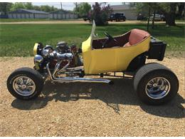 Picture of Classic 1923 T Bucket located in Camanche Iowa Offered by a Private Seller - NF5U