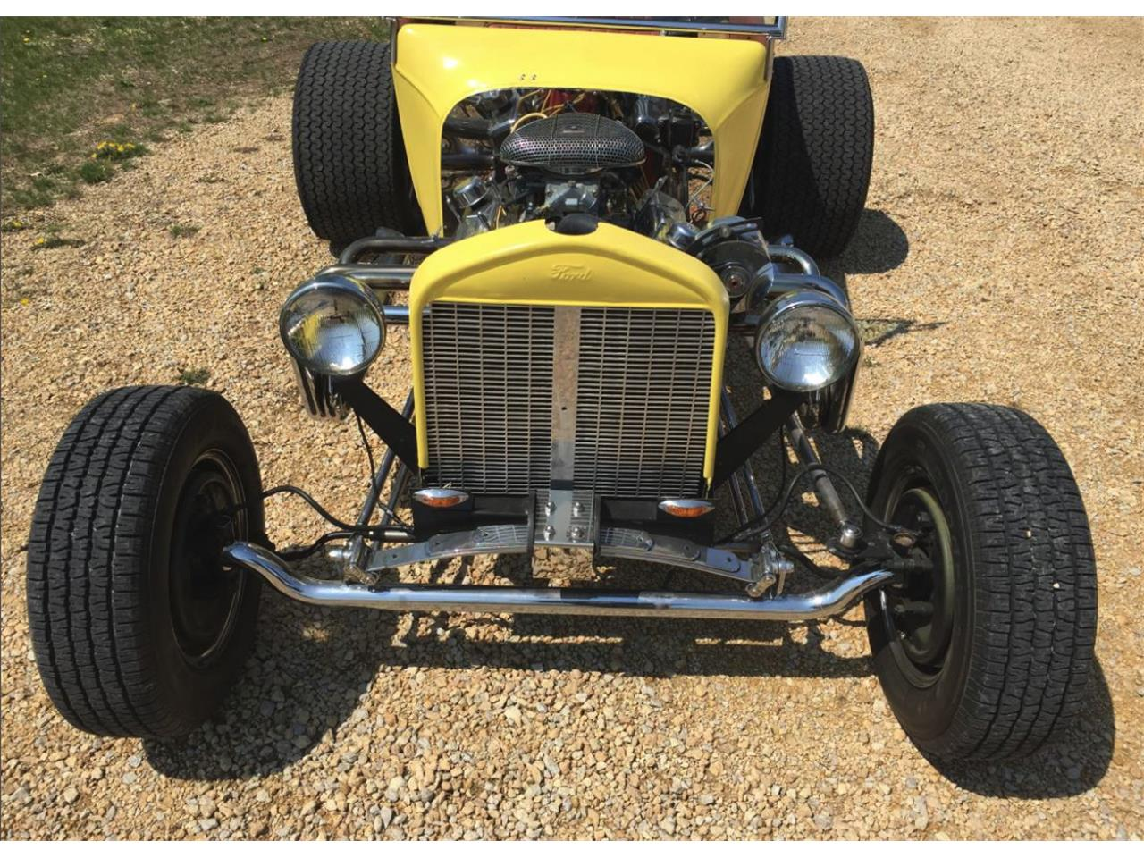 Large Picture of '23 Ford T Bucket located in Iowa Offered by a Private Seller - NF5U