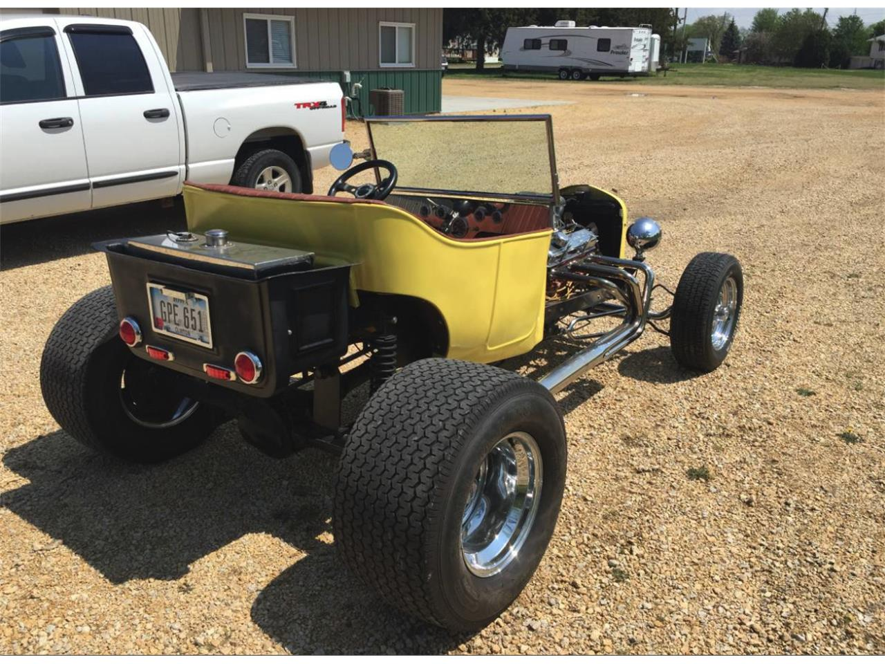 Large Picture of 1923 Ford T Bucket located in Camanche Iowa - $8,850.00 Offered by a Private Seller - NF5U