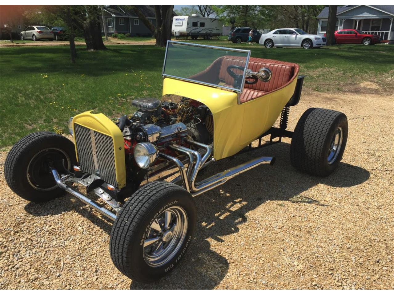 Large Picture of Classic '23 Ford T Bucket - $8,850.00 Offered by a Private Seller - NF5U