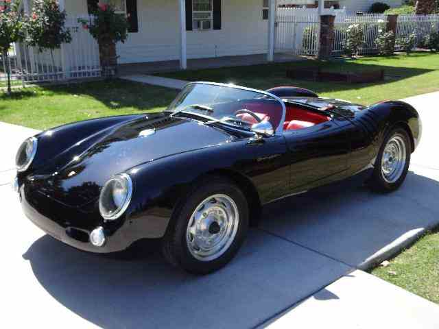 Picture of '55 Spyder - NF5Z