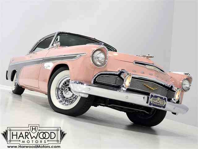 Picture of 1956 DeSoto Fireflite located in Macedonia Ohio - $69,900.00 - NF6C