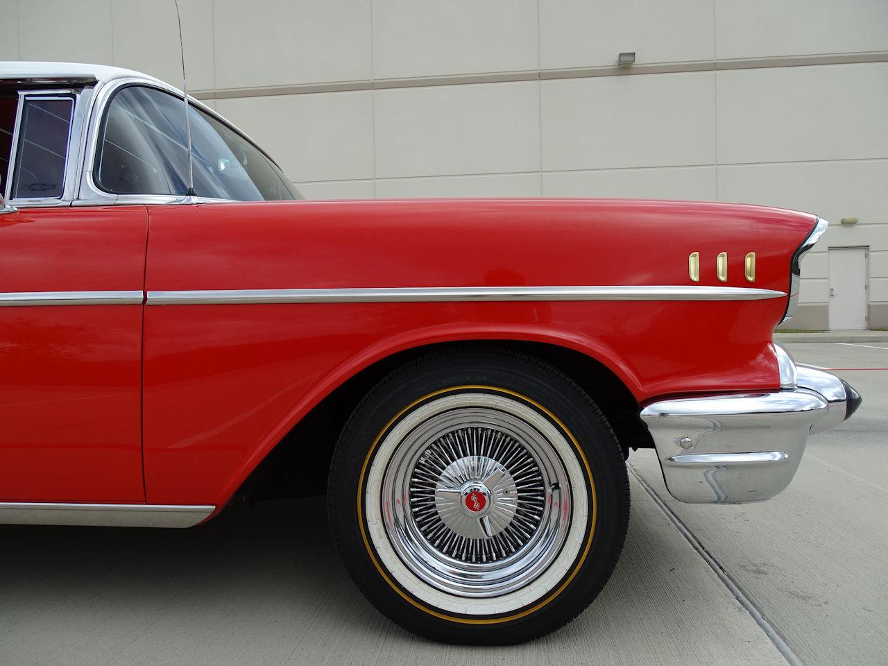 Large Picture of '57 Nomad - ND9G