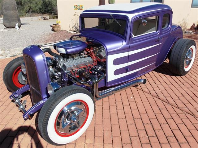 Picture of '32 5-Window Coupe - NF6J