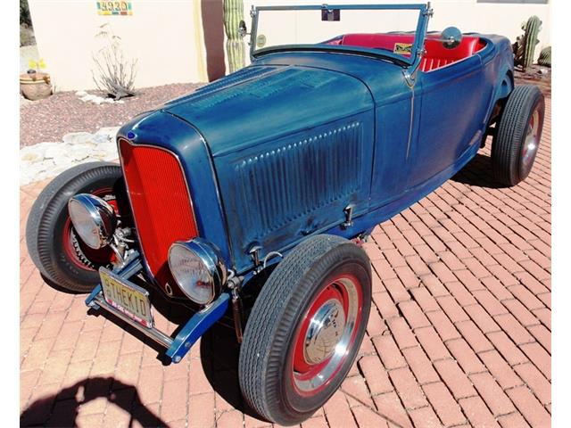 Picture of '32 Highboy - NF6K