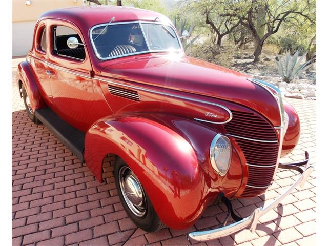Picture of 1939 Ford Standard - $26,500.00 Offered by  - NF6P