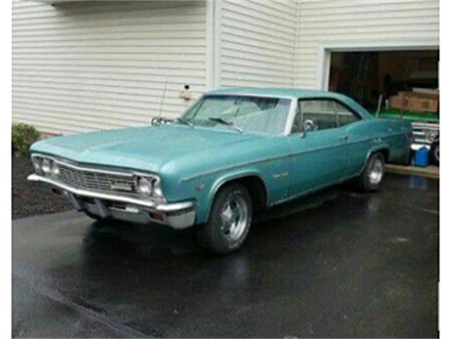 Picture of '66 Impala SS - NF6R