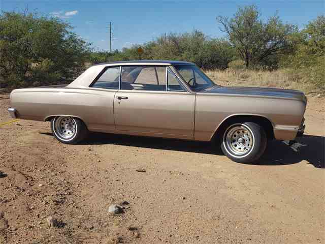 Picture of '64 Malibu SS - NF6S