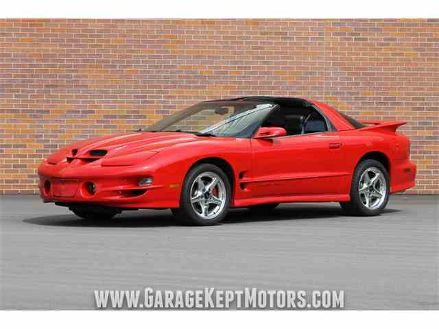 Picture of '00 Firebird - NF6Z