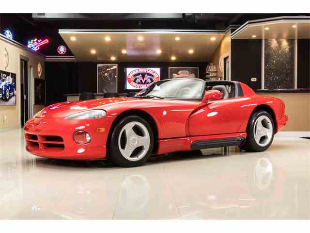 Picture of 1995 Viper - NF75