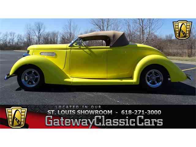 Picture of '36 Cabriolet - NF76