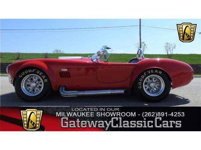 Picture of '67 Cobra - NF77