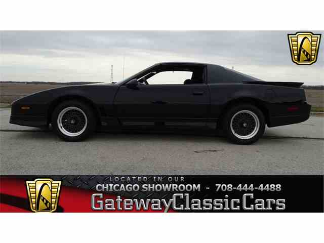 Picture of '86 Firebird - NF7C