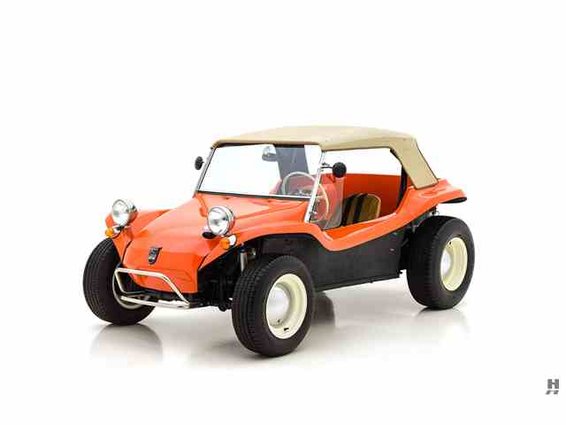 Picture of '66 Manx (Dune Buggy) - NF7D