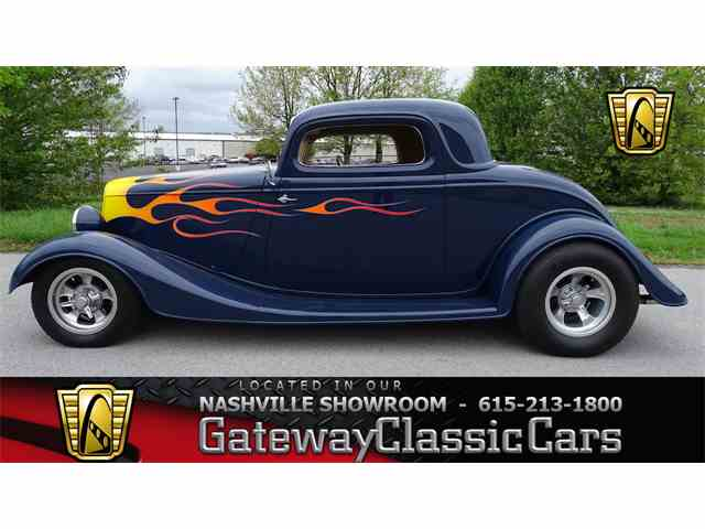 Picture of 1933 3-Window Coupe - NF7E