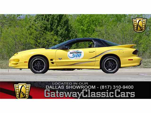 Picture of '02 Firebird Trans Am - NF7L