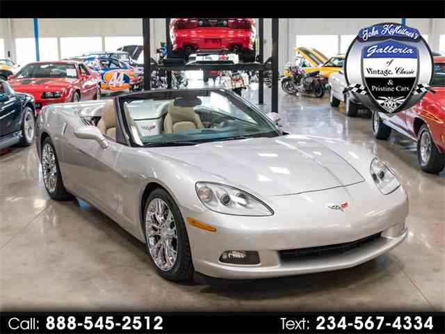 Picture of '07 Corvette - NF7N
