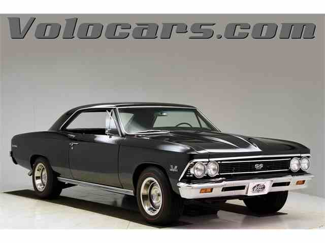 Picture of '66 Chevelle - NF7O