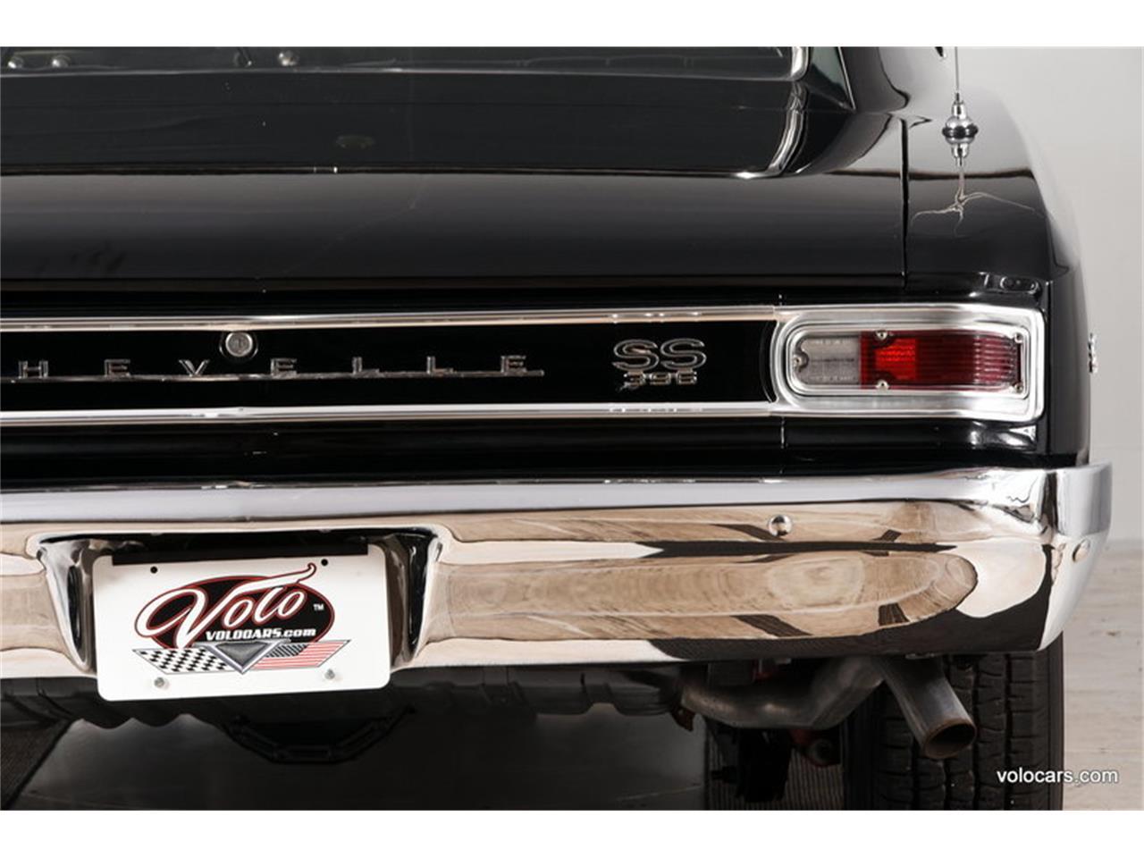 For Sale: 1966 Chevrolet Chevelle in Volo, Illinois