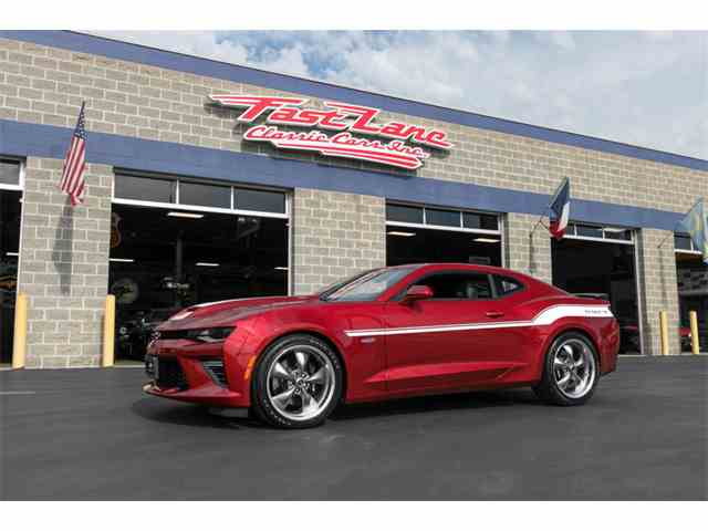 Picture of '17 Camaro Yenko - $109,995.00 Offered by  - NF7P