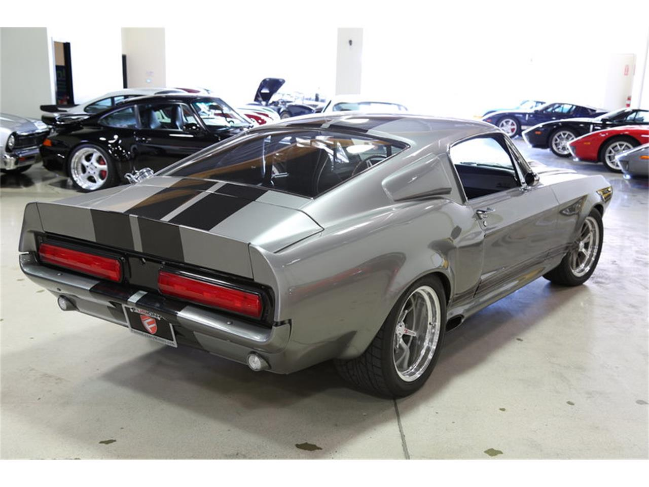 Large Picture of '67 Mustang - NF7Y