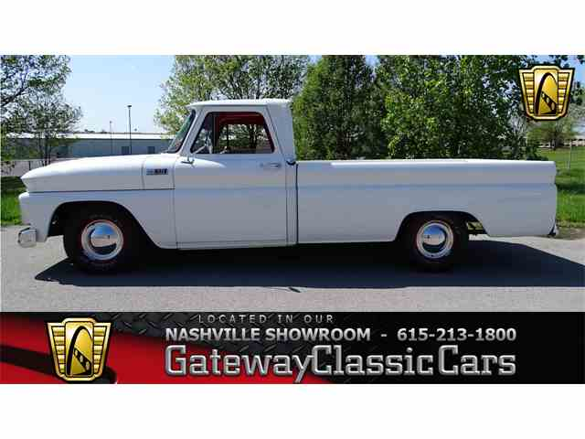 Picture of '65 C10 - NF89