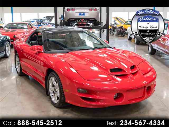 Picture of '00 Firebird - NF8G