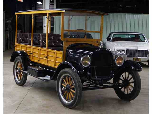Picture of '26 Model T - ND9O