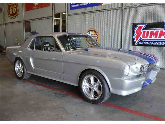 Picture of '65 Mustang - NF8Q