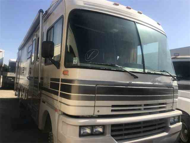 Picture of '93 Bounder - NF8R