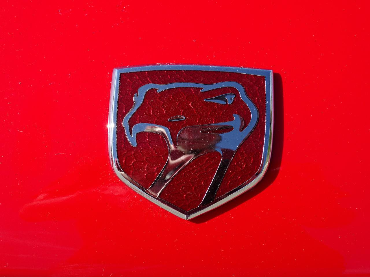 1995 Dodge Viper For Sale Classiccars Cc 1092845
