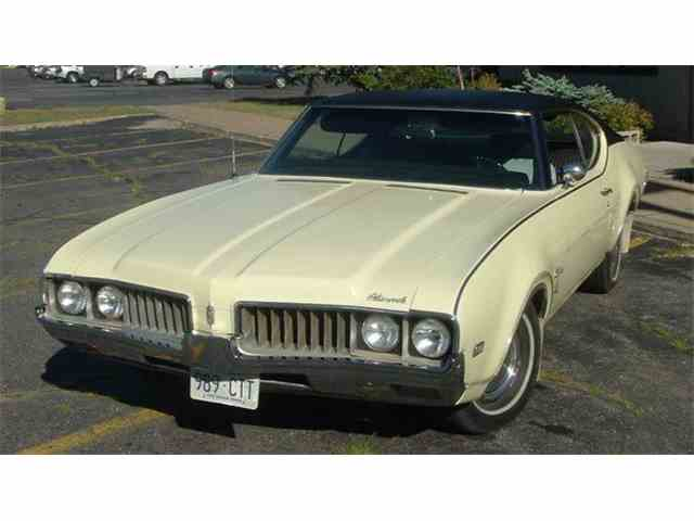 Picture of '69 Cutlass - ND9P
