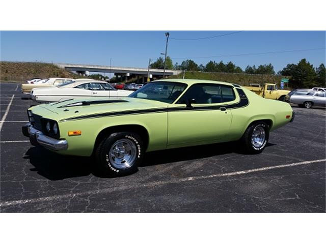 Picture of '73 Road Runner - NF9E