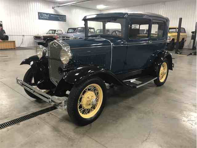 Picture of '31 Model A - NF9L