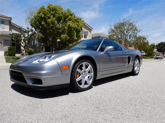 Classic Acura NSX For Sale On ClassicCarscom Pg - Acura nsx for sale by owner