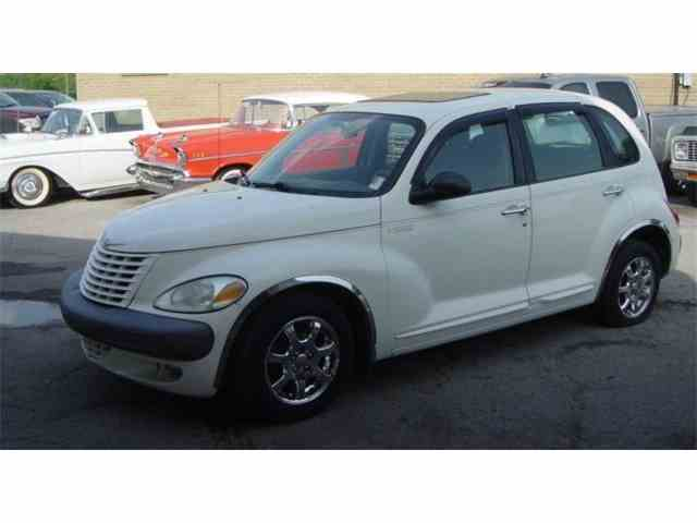 Picture of '02 PT Cruiser - NF9X