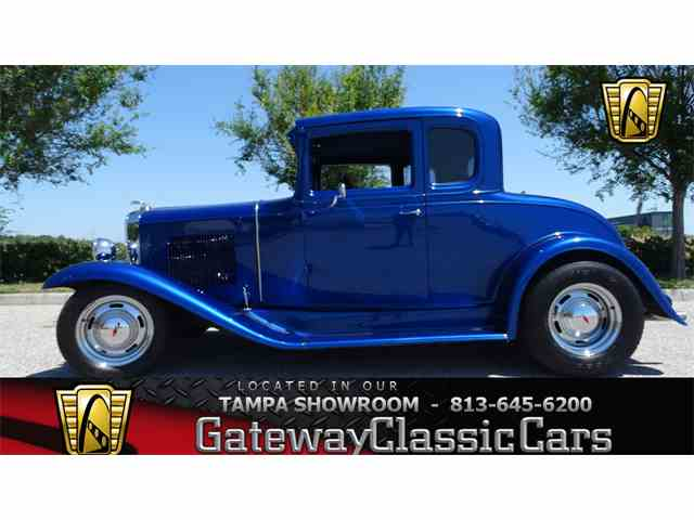 Picture of 1931 Chevrolet AE Independence Offered by  - NFAP