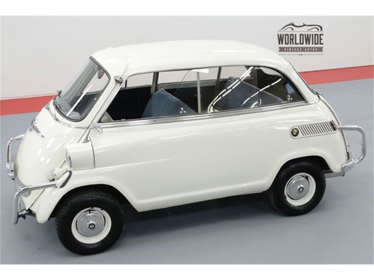 1958 Bmw Isetta For Sale Classiccars Com Cc 1092926