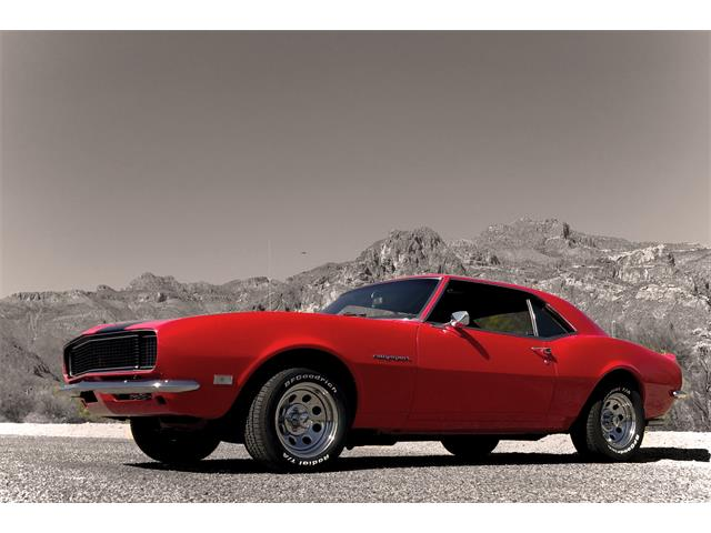 Picture of '68 Camaro RS - ND9X