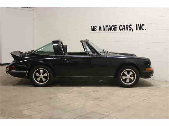 Picture of '72 911 - NFBF