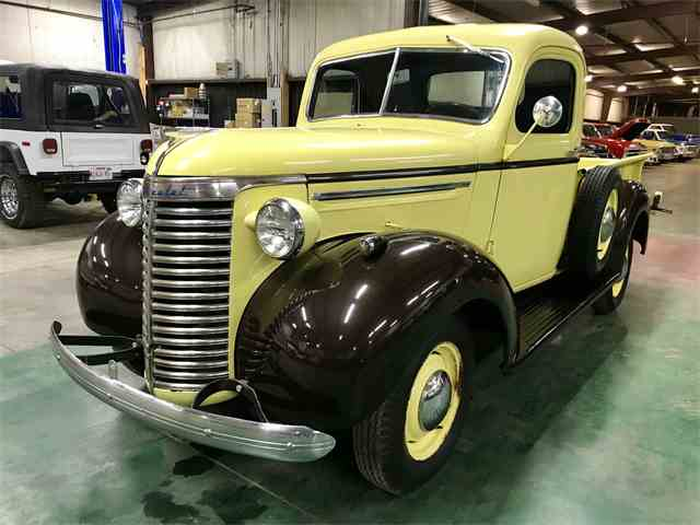 Picture of '40 Pickup - NFBT