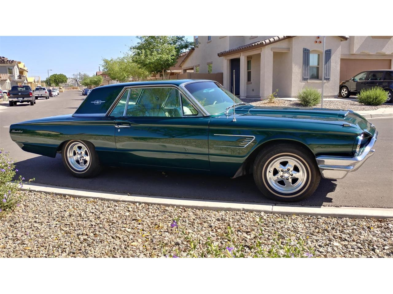 Used Ford Thunderbirds for Sale | TrueCar