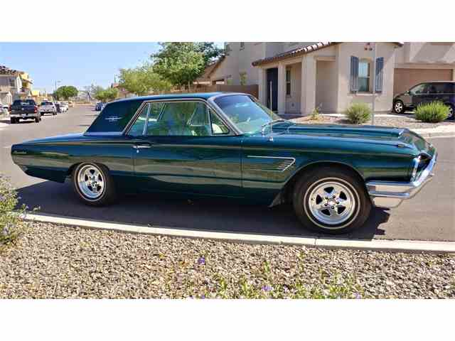Picture of 1965 Thunderbird located in Mesa Arizona - $15,900.00 Offered by a Private Seller - NFBV