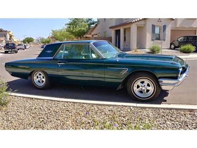 Picture of '65 Thunderbird - NFBV