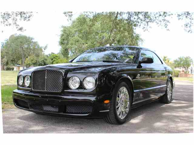 Picture of '09 Bentley Brooklands located in North Miami Florida Auction Vehicle - NFC4