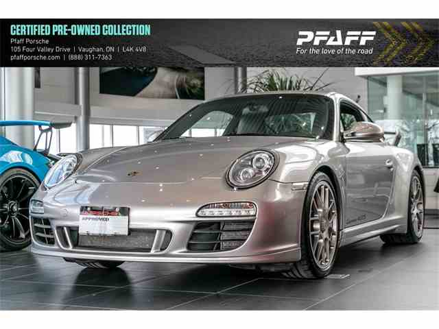 Picture of '12 911 Carerra 4S - NFC7