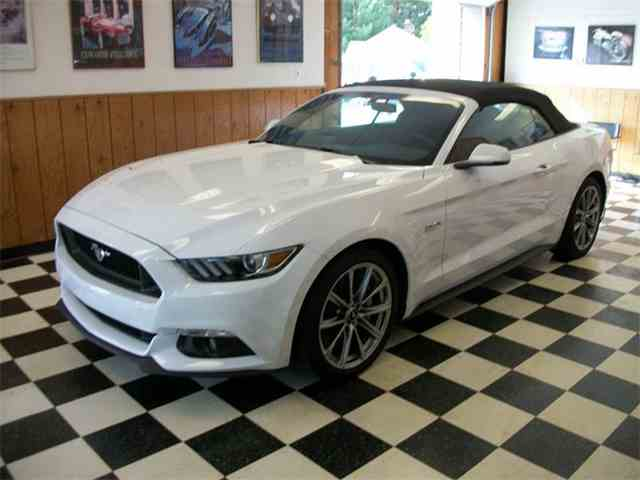 Picture of '15 Mustang - NFCL