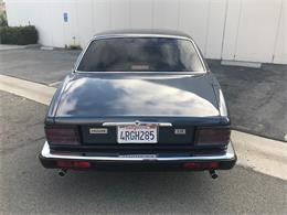Picture of '88 Jaguar XJ6 located in Oceanside California Auction Vehicle - NFCR