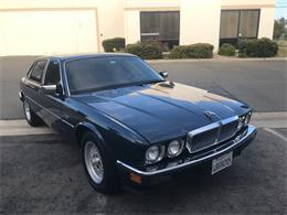Picture of '88 XJ6 Auction Vehicle Offered by Beverly Hills Motor Cars - NFCR