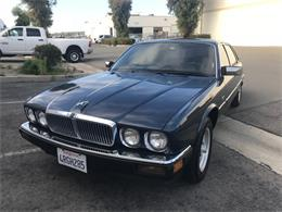 Picture of 1988 Jaguar XJ6 located in Oceanside California Offered by Beverly Hills Motor Cars - NFCR
